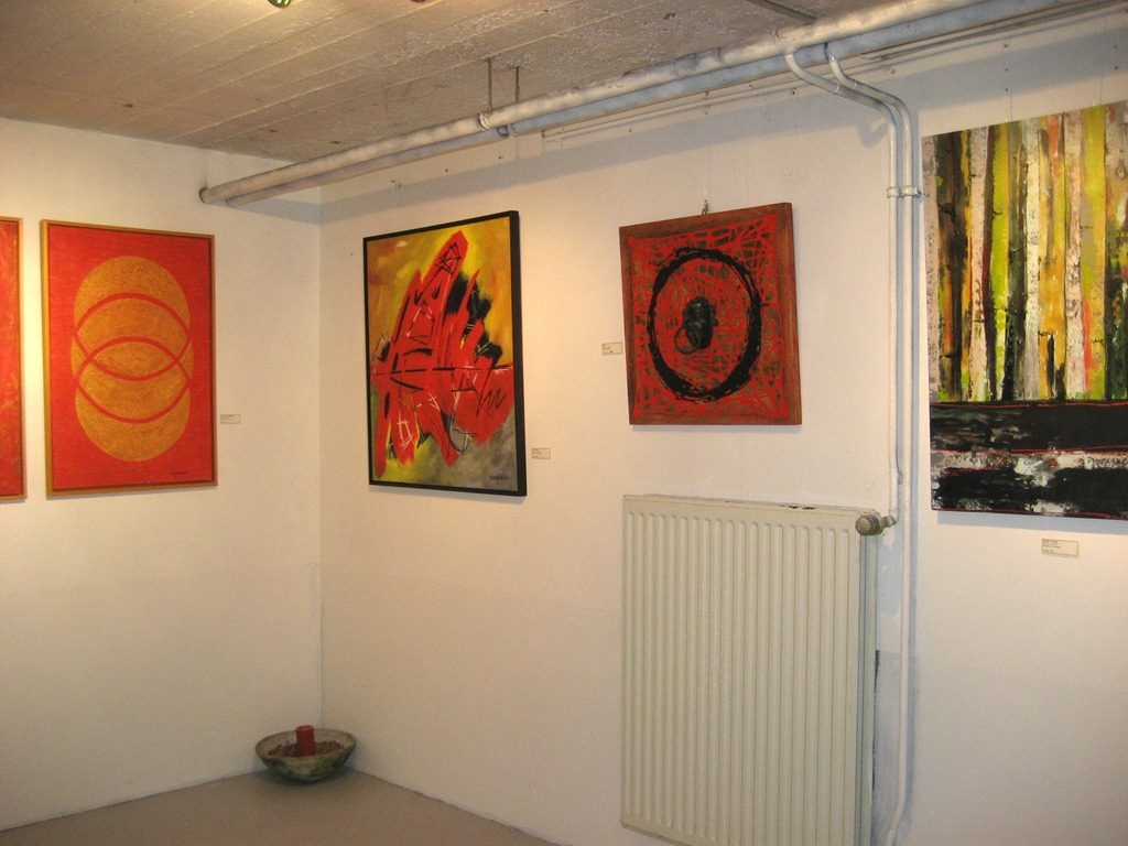 Portes Ouvertes Opening