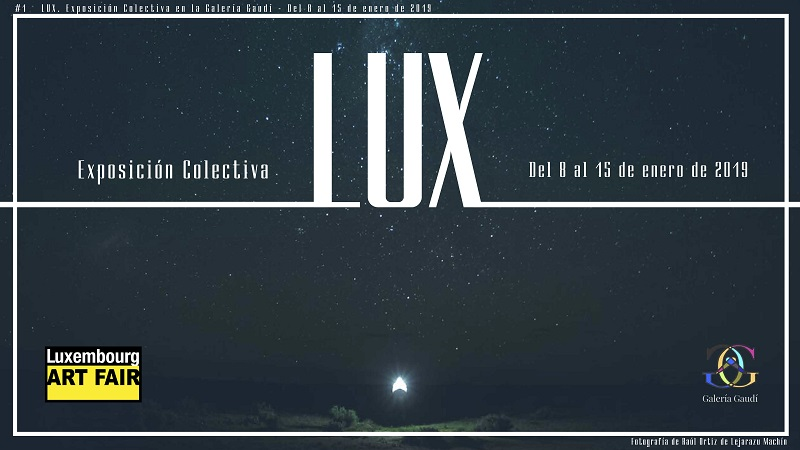 LUX first page