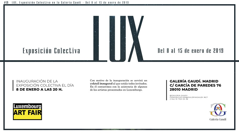LUX last page